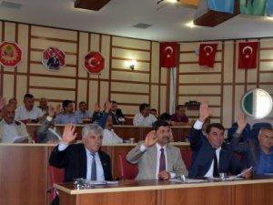 Anamur Belediyesi Mayıs Ayı Meclis Toplantısı yapıldı