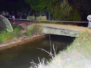Anamur'da su kanalına düşen 14 yaşındaki Tahsin Kırnık hayatını kaybetti