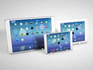 iPad Pro sızdırıldı