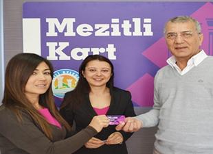 Mezitli Kart, Ahmet Yesevi Üniversitesi'nde ders konusu oldu