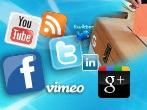 Sosyal medya seçmene ulaşmada önemli bir araç