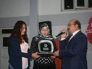 Gülnar Belediyesi'nden Anneler Günü etkinliği
