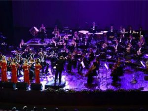Le Div4s, Mersin'de konser verdi