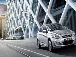 Hyundai'den sıfır avantajı