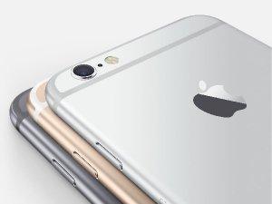 Apple bir numaralı telefon üreticisi oldu