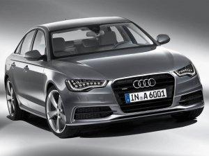 Audi, motoru küçülttü gücü artırdı