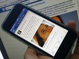 Facebook, Instant Articles özelliğini duyurdu!