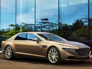 Aston Martin Türkiye'ye geri döndü