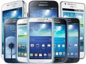 Bu nasıl bir Samsung?