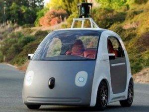 Sürücüsü olmayan araçlar gelecek!
