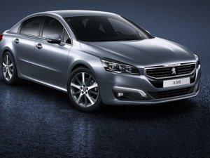 Peugeot'dan sürücüsüz otomobil sürprizi