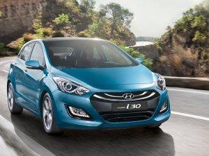 Hyundai i30 yeni otomatik modeliyle daha da cimri oldu