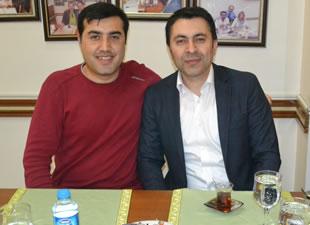 Mehmet Şahincileroğlu'ndan Abdurrahman Önül ile keyifli bir sohbet