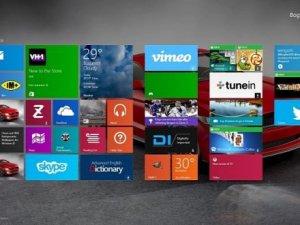 Windows 8 kullanıcılarının yarısını kaybetti
