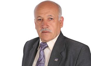 Emekli Öğretmen Sadık Emen, Millet Partisi Mersin 4. sıra Milletvekili Adayı oldu