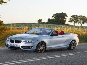 BMW yazı yeni modelle getiriyor