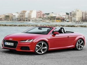Audi Autoshow'da Quattro şovu yapacak