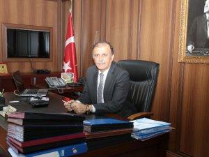 """Meski Müdürü Aybak: """"Tüm ilçelerde yoğun mesaideyiz"""""""