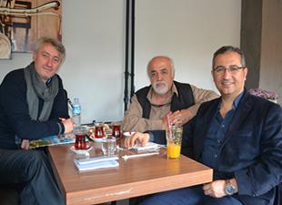 İstanbul'daki Anamurlular, Anamur için bir araya geldiler