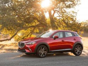 Mazda fiyatı fuarda açıkladı