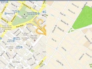 Apple Maps Türkiye'ye nasıl ulaşacak?
