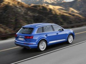 Yeni Audi Q7'nin Türkiye fiyatı belli oldu