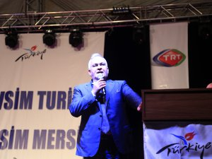 Erdemli Belediye Başkanı Mükerrem Tollu: Turizm gelirleri arttırılmalı