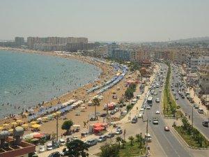 Atakent Plajı halkın kullanımına ücretsiz açılacak