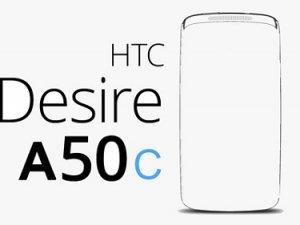 HTC'den Phablet boyutlu yeni akıllı telefon yolda
