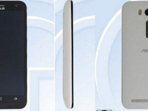 Asus ZenFone 3 sertifika alırken görüntülendi