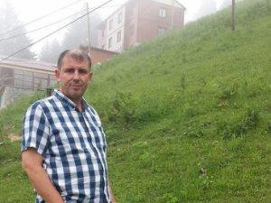 Erdemli'de emekli polis memuru Mustafa Dursun intihar etti