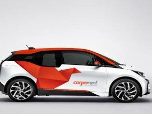 Elektrikli BMW i3 kiraya çıktı