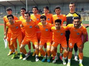 Akdeniz Belediyespor U19 takımı Türkiye 2'ncisi oldu