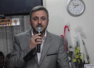 AK Parti Anamur İlçe Başkanı Yılmaz'dan Başkan Türe'ye hem eleştiri hem teşekkür