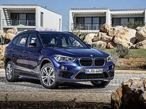 BMW, X1'i tamamen yeniledi