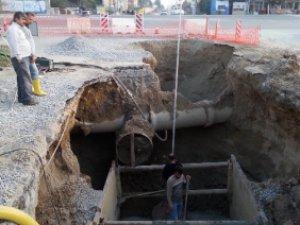 Yenice'de altyapı çalışmaları tamamlandı