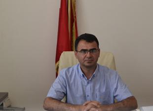 Ekrem Memiş, Anamur Liman Başkanlığı görevine başladı