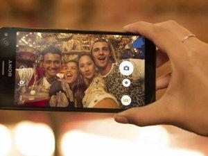 En iyi selfie telefonu: Sony Xperia C4
