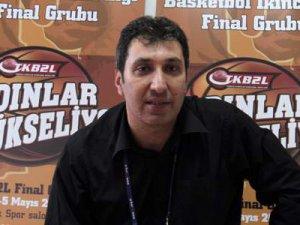 Mersin Basketbol, bir yıl daha Secerlioğlu'na emanet