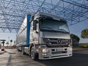 Mercedes-Benz Türk'ten kamyon ve otobüslerde özel fırsatlar