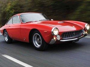 """Ferrari otomobil yarışmasını """"güzelleştirecek"""""""
