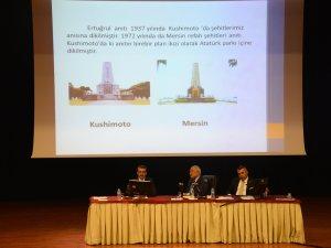 Mersin'in tarihi dokusu yenileniyor