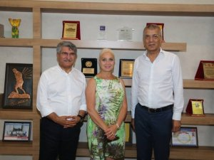 CHP'li Sağlar, ilçe örgütlerine teşekkür etti