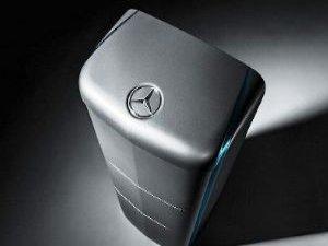 Mercedes Benz ev elektriği için pil üretecek