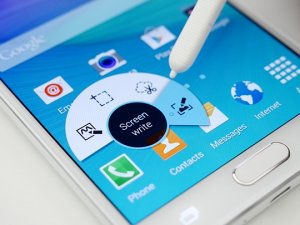 Galaxy Note 5'te USB-C olacak!