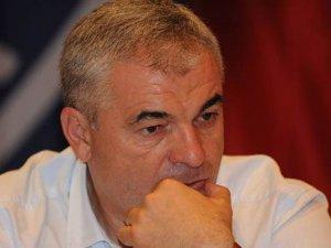 Mersin İdman Yurdu, Çalımbay'ın sözleşmesini uzattı