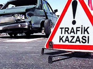 Mersin'de otomobilin çarptığı yaya öldü