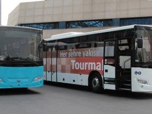 """Temsa """"TOURMALIN"""" geliyor"""