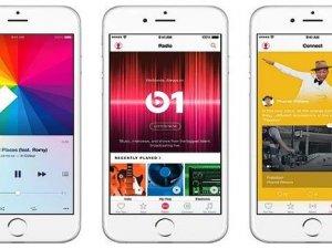 Apple Music 9,99 TL'ye Türkiye'de!