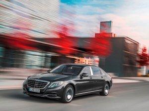 Mercedes'i durdurabilene aşk olsun!